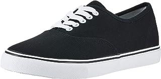Klepe Men's Black Sneakers