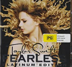 Best taylor swift fearless platinum Reviews