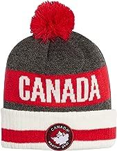 CANADA WEATHER GEAR Men's Winter Beanie Hat