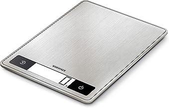 Soehnle Page Profi, Digitale Keukenweegschaal, Zilver
