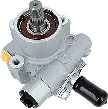 Power Steering Pump for 1998-2011 Nissan Frontier Xterra 2.4L 21-5217