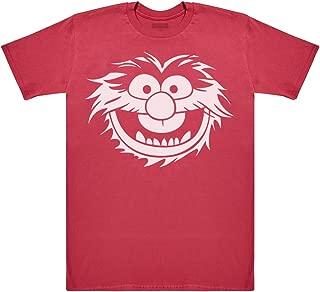 Cookie Monster Men's Novelty T-Shirt, Mens Gift, Gift for Him, Mens Top