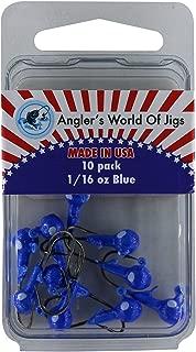 anglers bait world