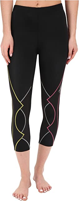 CW-X - 3/4 Expert Tights