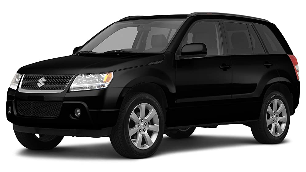 amazon com 2011 suzuki grand vitara reviews images and specs rh amazon com 2011 suzuki grand vitara owner's manual suzuki grand vitara 2011 repair manual