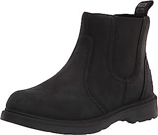 UGG Unisex-Child T Bolden Weather Fashion Boot
