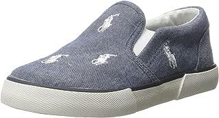 Polo Ralph Lauren Kids Bal Harbour Sneaker (Toddler/Little Kid)