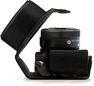 Suchergebnis Auf Für Nikon Leder Kompaktkamera Taschen Kamera Taschen Elektronik Foto
