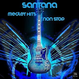 Santana Medley Non Stop: Maria Maria / Corazon Espinado / Oye Como Va / Soul Sacrifice / Flor De Luna / Europa / Samba Pa Ti / Jingo / Love Devotion and Surrender / Evil Ways / Revelations / Black Magic Woman