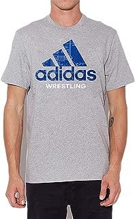 adidas Wrestling Tshirt (AA37XX)