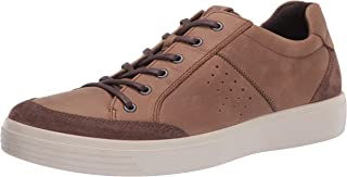 Men's Soft Classic Long Lace Sneaker