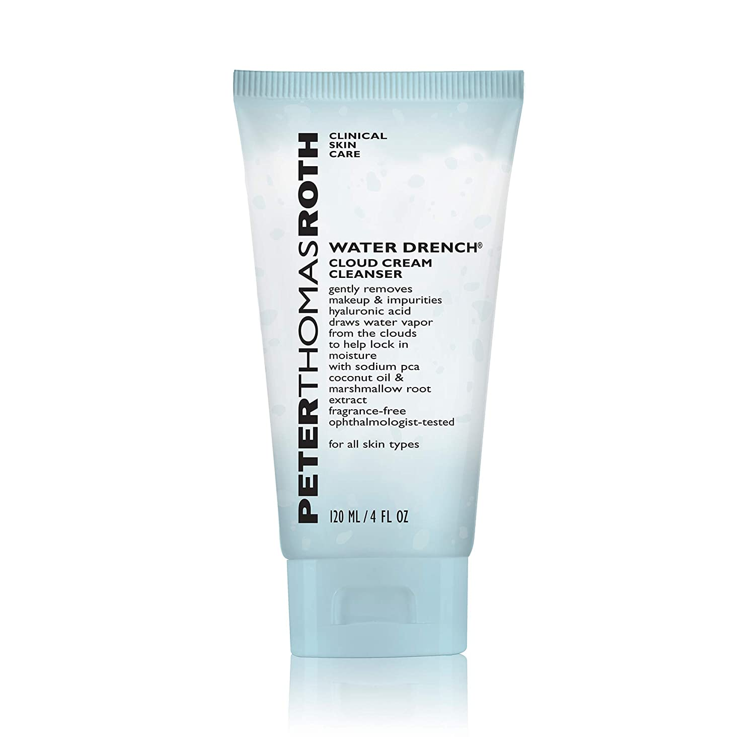 Peter Thomas Roth Water Drench F Hydrating Cleanser Cloud Cream Dallas High quality new Mall