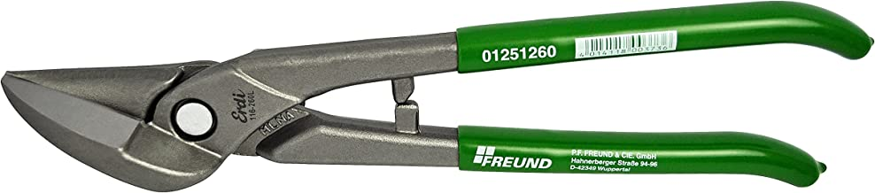 Friund HRC 59 01252260 Ideal Shears Combination Erdi Metal Shears Right 260 mm