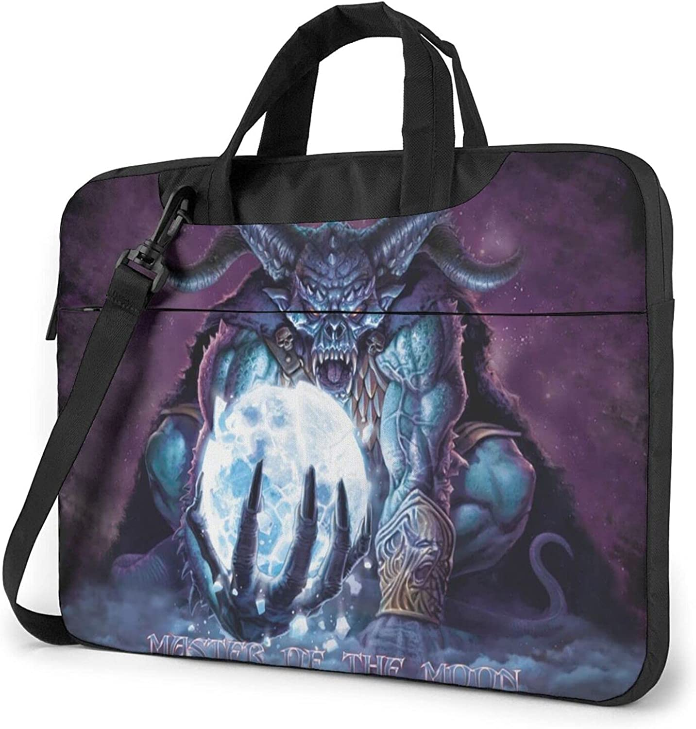 Laptop Sleeve Case Computer Bag Quantity limited Arts James Complete Free Shipping Dio Ronnie