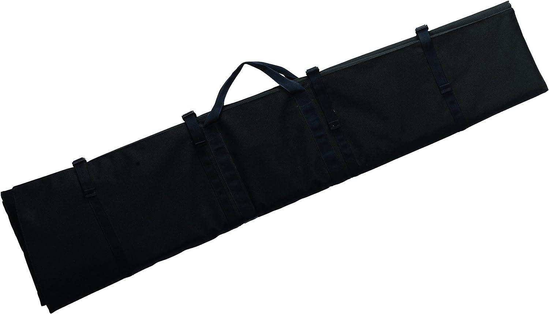 Timber Ridge Precision Drag Mat Case 2021 12.6 Black x 52.4 2.8-I At the price