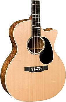 Martin GPCRSG Grand Performance Acoustic-Electric Guitar