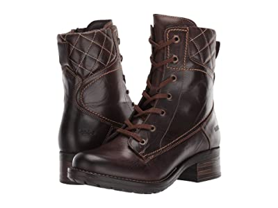 Taos Footwear Factor (Chocolate) Women