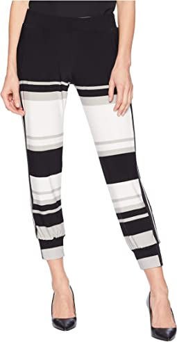 Side Stripe Jog Pants