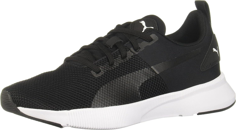 PUMA Unisex-Child Flyer Runner Sneaker