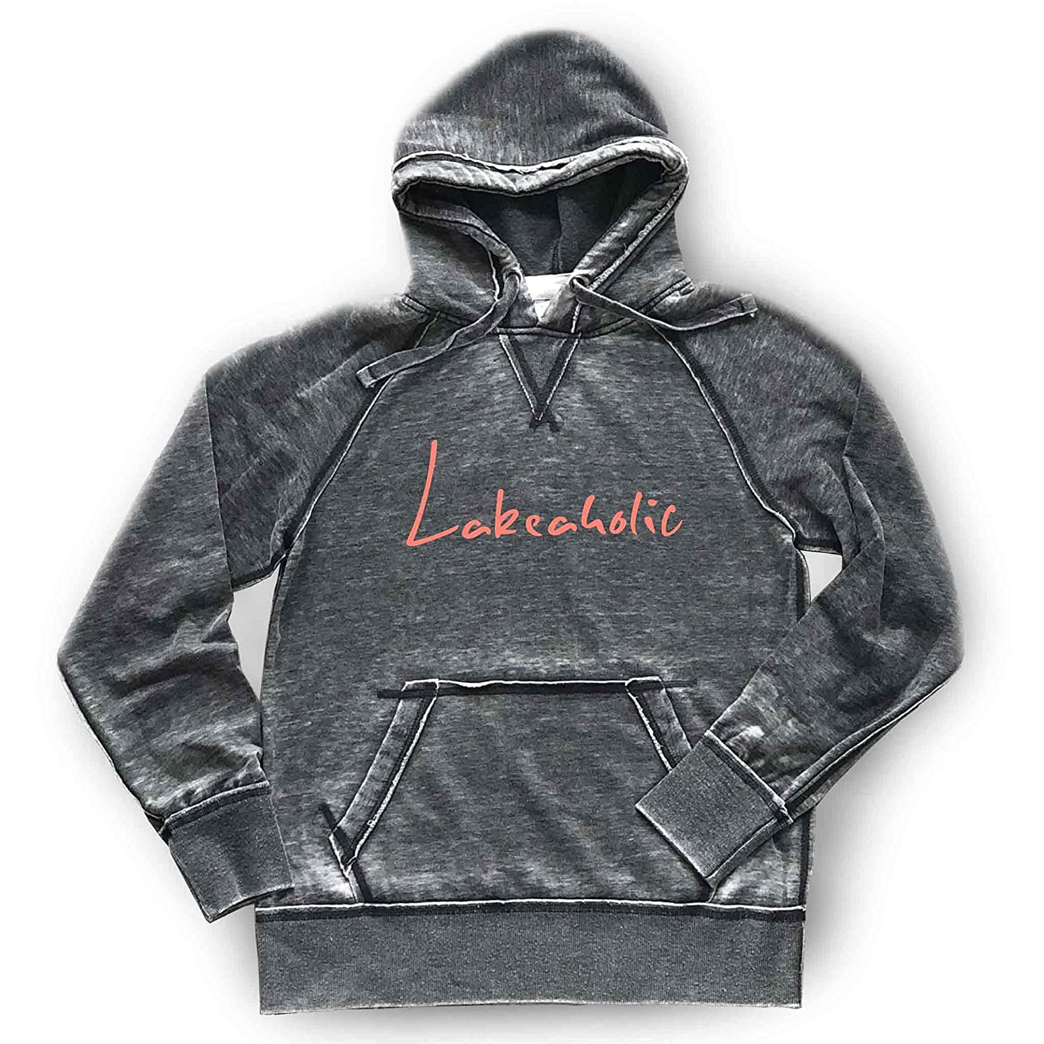 Lakeaholic Hoodie Bonfire Soft Lightweight Animer and price revision Ranking TOP5 Burnout Hooded