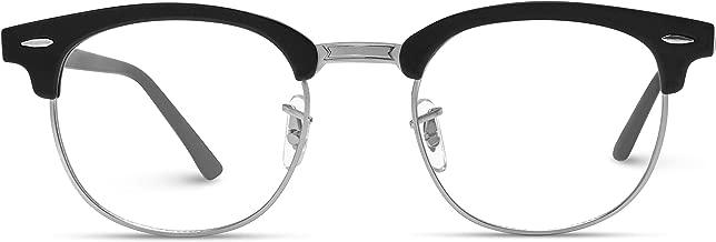 Best popular nerd glasses Reviews