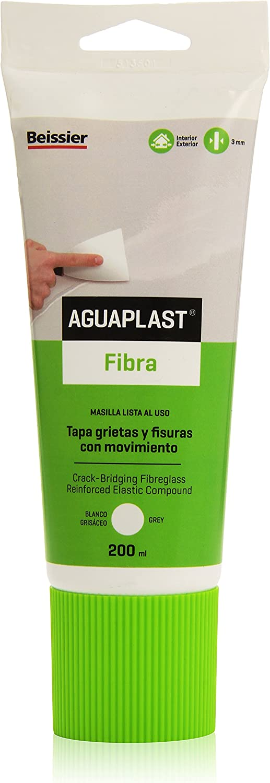 Beissier M56075 - Aguaplast fibra tubo 200 ml