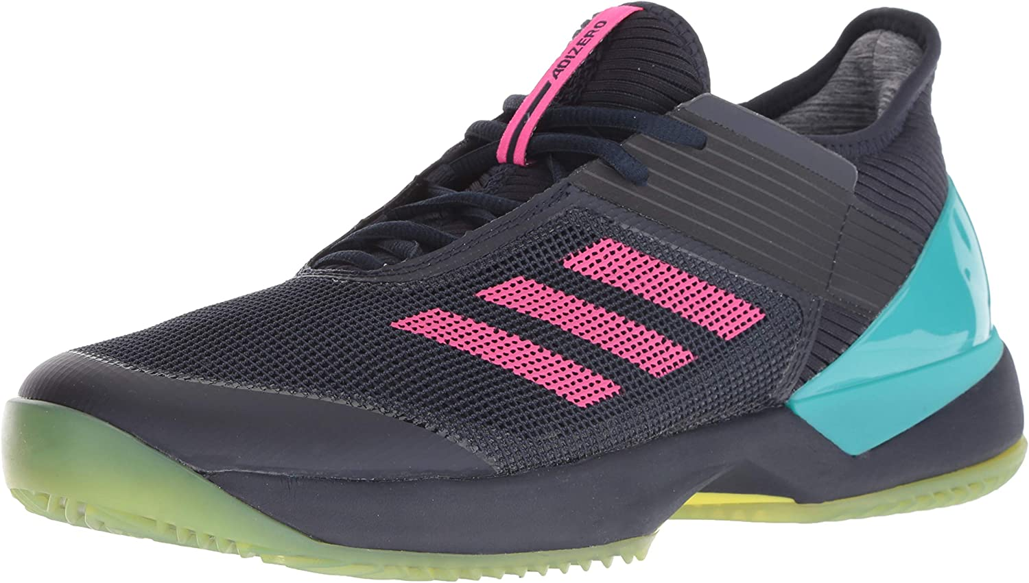 Adidas Originals Women's Adizero Ubersonic 3 Clay Tennis shoes