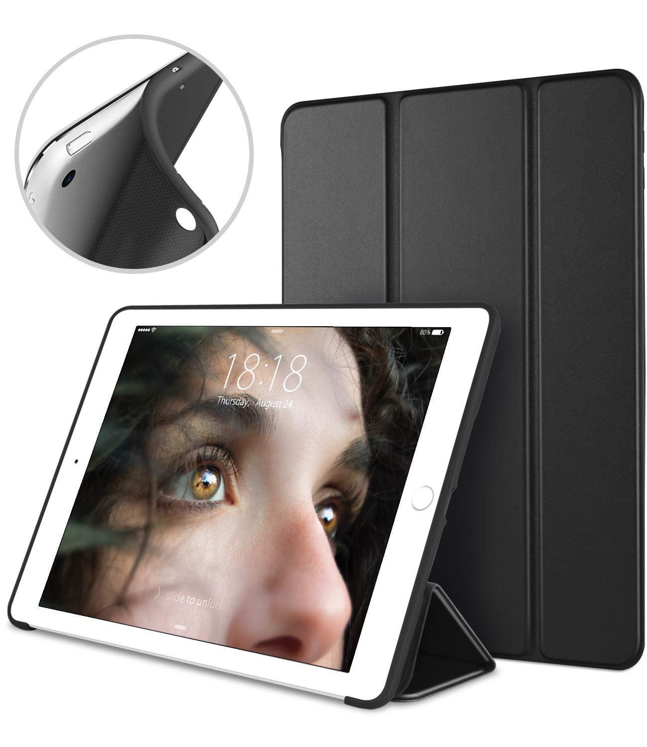DTTO iPad Compatible Generation Lightweight