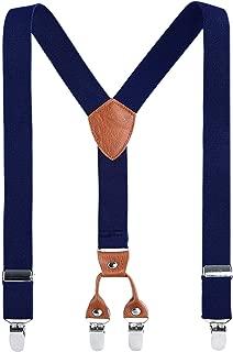 Best toddler boy navy suspenders Reviews