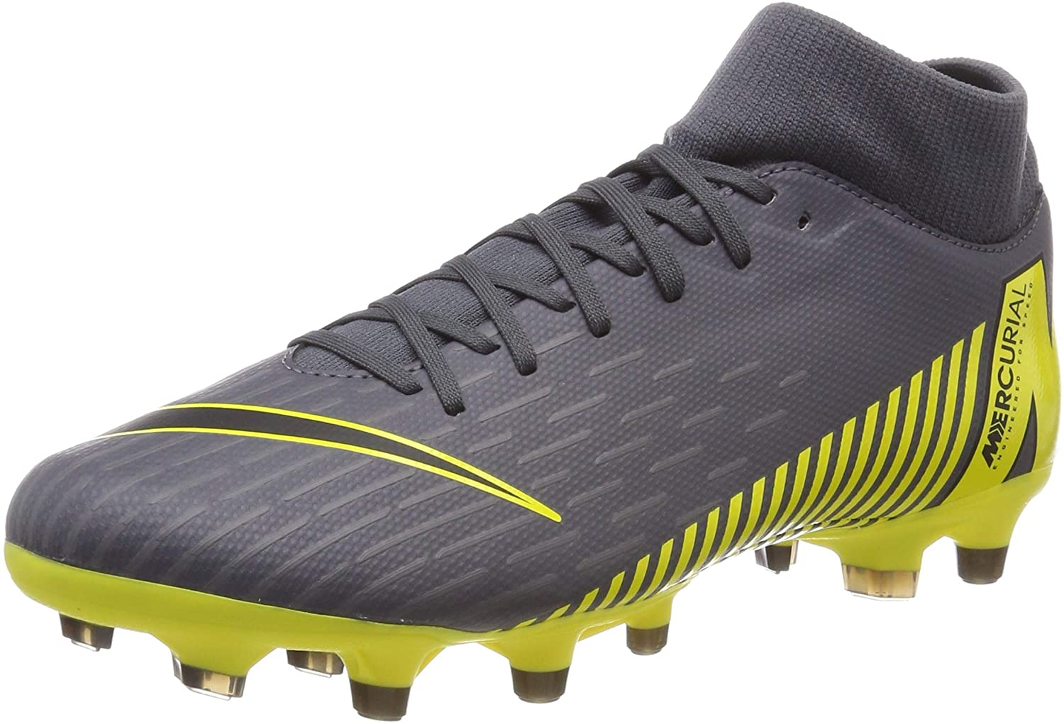 Nike Unisex Adults' Men's Superfly 6 Academy Mg Footbal shoes