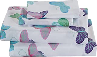 Best 3d butterfly comforter Reviews
