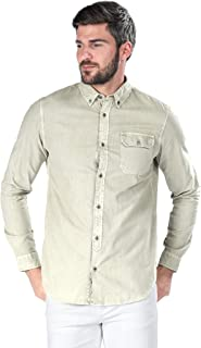 ICONIC Shirt for Men - Beige