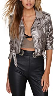 Best next metallic jacket Reviews