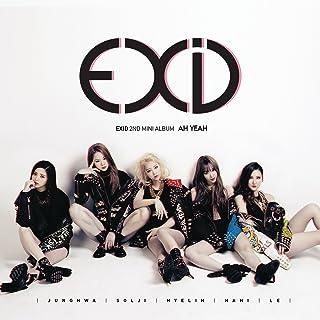 [Album] EXID – Ah Yeah (2015.04.13/MP3/RAR)