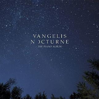 Nocturne -Piano Album