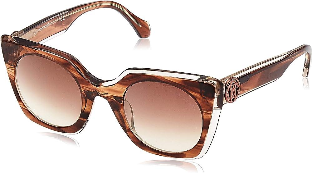 Roberto cavalli,occhiali da sole per donna RC1068 56G 48