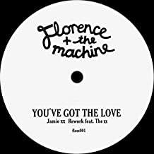 Best you got love florence and the machine Reviews