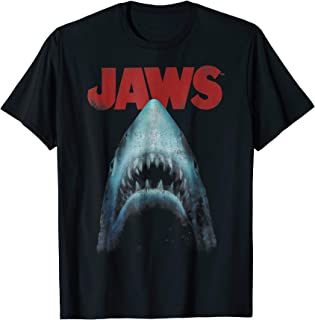 Classic Movie Poster Close-Up Graphic T-Shirt