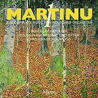 Music for Violin & Orchestra 1