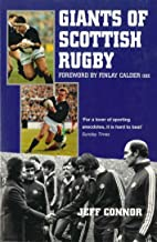 Giants Of Scottish Rugby (English Edition)