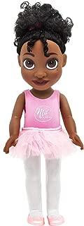 Best black ballerina doll Reviews