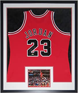 7cbac013a27b8 Amazon.com: NBA - Jerseys / Sports: Collectibles & Fine Art