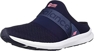New Balance Womens Nergize V1 Fuel Core Sneaker