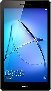 "Huawei MediaPad T3 7"" Tablet, Wi-Fi, 16 GB, 1 GB RAM, Android, Uzay Grisi"