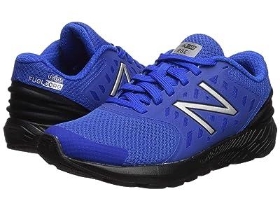 New Balance Kids FuelCore URGEv2 (Little Kid/Big Kid) (Vivid Cobalt/Black) Boys Shoes