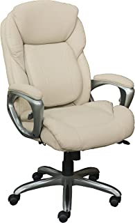 Serta Fit Chair, Ivory
