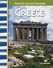 Greece: World Cultures Through Time (Primary Source Readers)