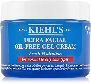 kiehl's ultra facial oil free gel