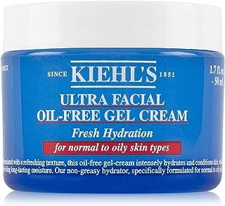 Ultra Facial Oil-Free Gel Cream 50ml.