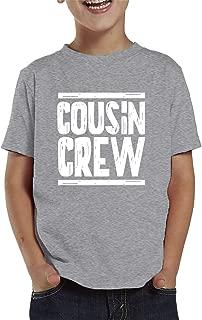 Cousin Crew Toddler T-Shirt